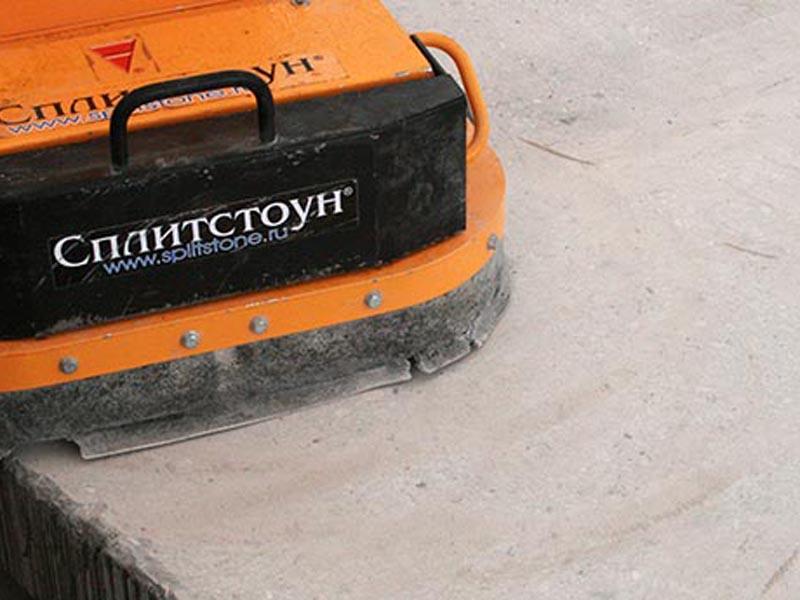 Технология полировки бетонного пола. Снятие неровностей.