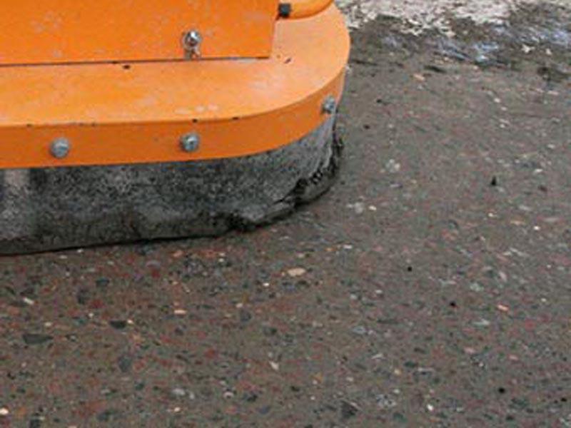 Технология полировки бетонного пола