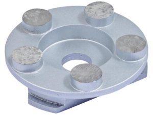 Алмазная фреза GFB 000 «Кластер»
