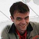 Дмитрий Давыдов, менеджер по продажам компании «Адель»