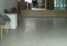 Декоративный бетон. Обучение специалистов